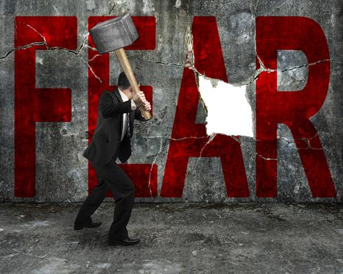 The Live Beyond Fear Project