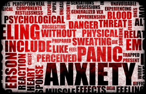 Anxiety, Fear and How To Overcome Them