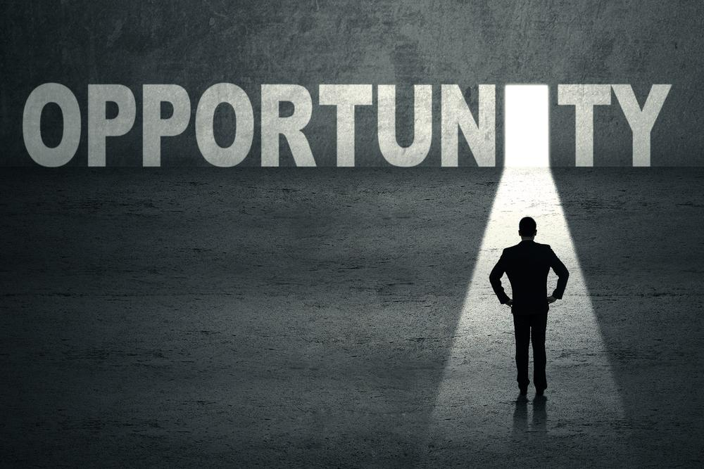 An Opportunity to Overcome an Obstacle