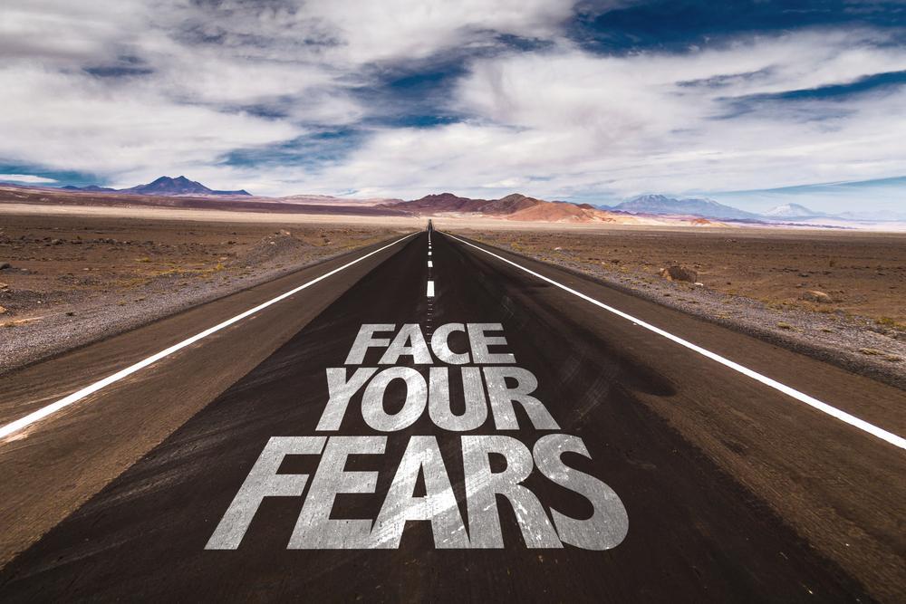 Appropriate Fear