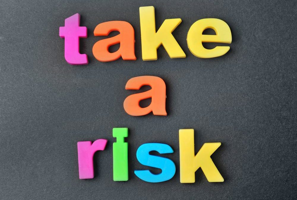 Risk It All For the Ultimate Payoff