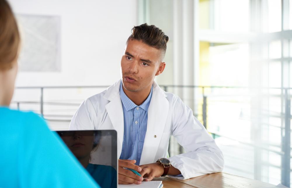 Chiropractors Believe They Do Good