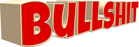 I Call Bullshit!